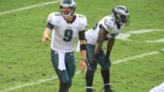 NFL Trade Rumors: Nick Foles to Arizona Cardinals makes sense