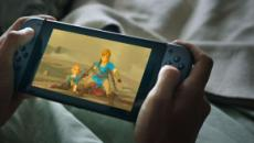 Nintendo announce six titles for the Switch to be released in early 2018