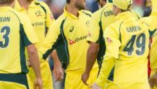 Australia v Inglaterra: Glenn Maxwell century da victoria a los anfitriones