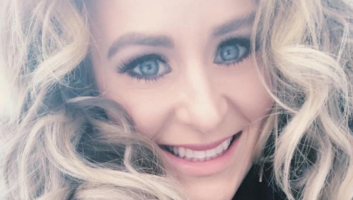 Does Leah Messer have a new boyfriend? 'Teen Mom 2' star