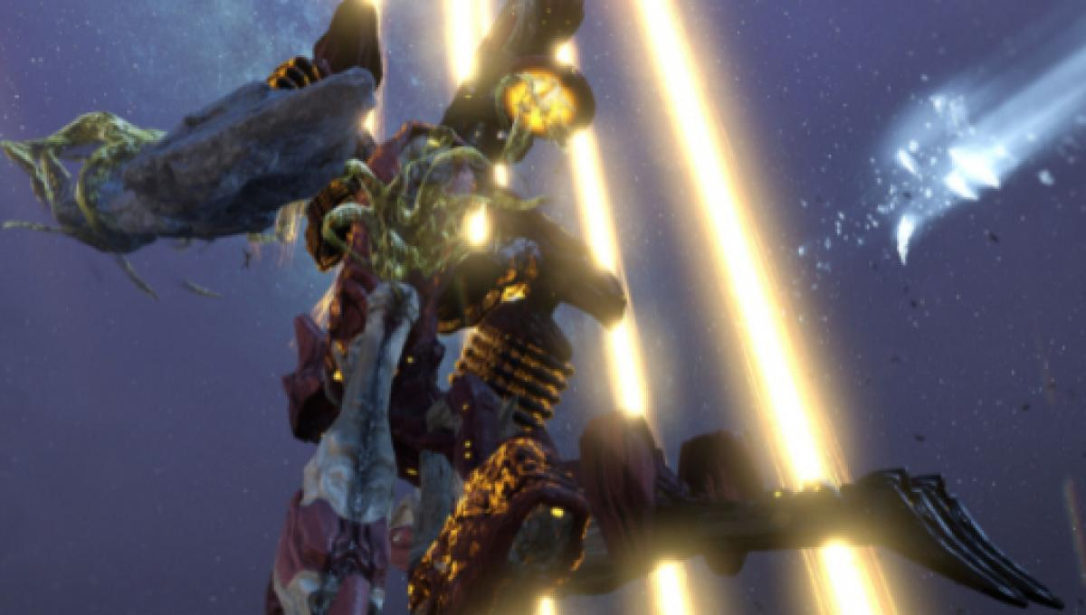 Warframe: Prime Vault Unsealed': Hotfix rolled out, two
