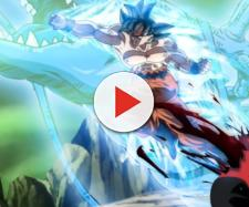'Dragon Ball Super' Episodes 127, 128, 129 Spoilers, Synopses, & Schedules. - [Image Credit: UHG Animation / YouTube Screenshot]