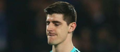 Courtois va-t-il continuer son aventure avec Chelsea ?