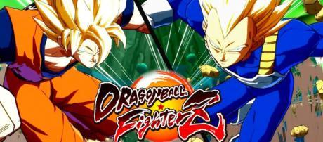 Dragon Ball FighterZ es un videojuego de lucha en 2.5D desarrollado por Arc System Works y distribuido por Bandai Namco Entertainment.
