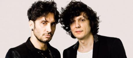 Festival di Sanremo 2018 | Ermal Meta e Fabrizio Moro ... - davidemaggio.it