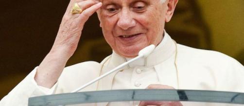 Benedicto XVI se prepara para la muerte   La Nación - com.py
