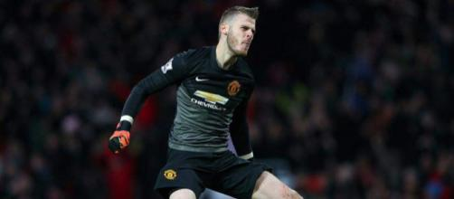 David De Gea Demand Increased Wages to Stay at Old Trafford