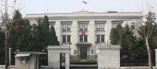 Diplomata: relações da Coreia do Norte com a Rússia são melhores do que com a China atualmente. Foto: Lazyhawk https://goo.gl/TQL3m7