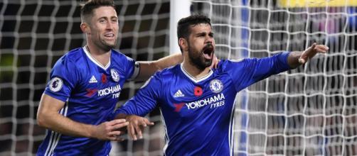 El Chelsea espera dar un gran golpe
