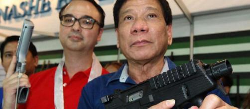 El presidente de Filipinas confiesa que mataba criminales cuando ... - lainformacion.com