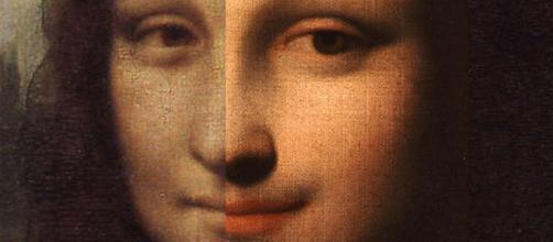 Esta es la respuesta de por qué la Mona Lisa está sonriendo - eltoper.com