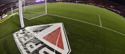 Estádio do Morumbi será o palco do duelo