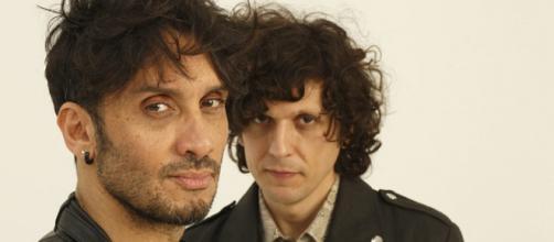 Fabrizio Moro ed Ermal Meta, i favoriti del 68° Festival di Sanremo