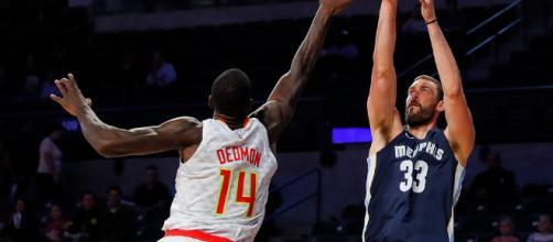 Fichajes NBA 2017: Descartes, fichajes sobre la bocina... así ha ... - marca.com