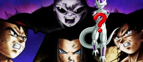 Goku vai ultrapassar seus limites no Torneio do Poder