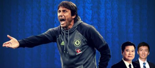 Inter, spunta di nuovo Antonio Conte