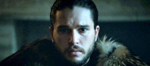 Jon Snow será el nuevo piloto de los dragones de la reina