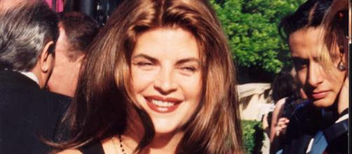 Kirstie Alley reportedly all set for Doomsday 2018. [Image Credit: Alan Light/Wikimedia Commons]