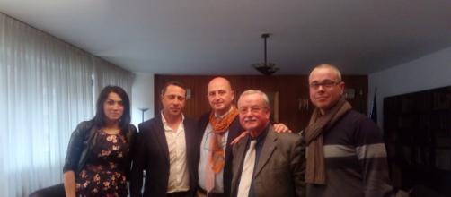 La CIDEC Sicilia incontra l'Assessore Turano