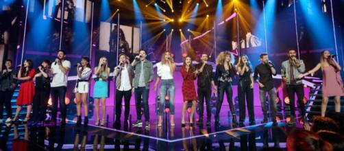 La representación de España en Eurovisión 2018 saldrá de Operación ... - rtve.es