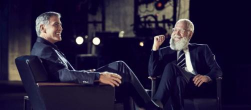 Lake Como in Love   George Clooney racconta a Netflix come ha ... - quicomo.it