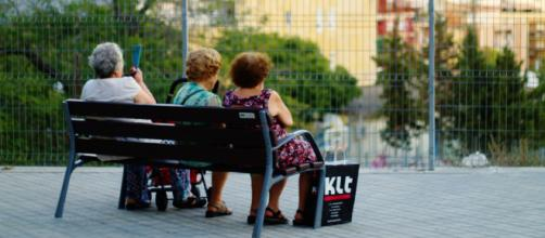 Las pensiones. ¿Manipulación política?