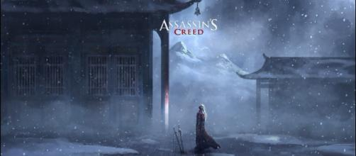 Le prochain Assasin's Creed pourrait s'appeler Dinasty et prendrait place en Asie (via - jeux actu)