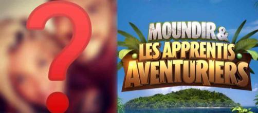 Les deux ex amants Aurélie Dotremont et Julien Bert ont signé pour Moundir et les Apprentis Aventuriers 3