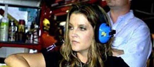 Lisa Marie Presley linked to Smashing Pumpkins' Billy Corgan {Image Credit: Wikimedia Commons]