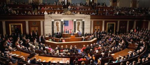 Miembro de uno de los comités del Senado de Estados Unidos