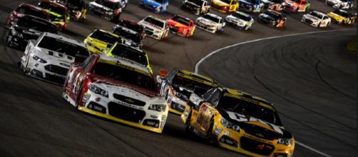 NASCAR se introduce en el mundo de la realidad virtual