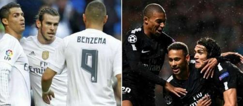 PSG-Real Madrid : BBC ou MCN, qui gagne le plus ?