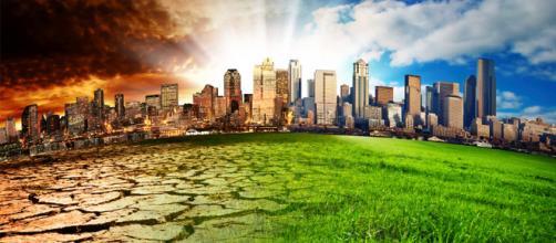 Qué hacer en un planeta que lucha por evitar el cambio climático y ... - lideresparagobernar.org