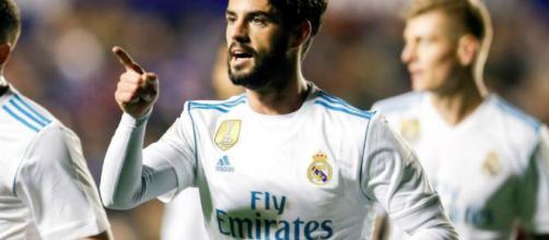 Real Madrid piensa que Isco se venderá