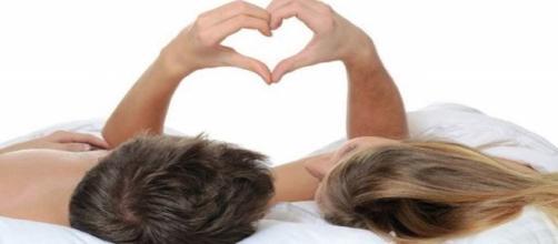 Relaciones saludables,intimidad romántica