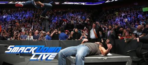 Resultados SmackDown Live 21 de marzo de 2017 - Blog Wrestling ... - wrestlingdeportes.com