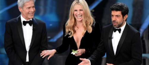 Sanremo 2018 squalifica shock dalla gara