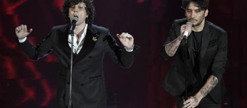 Sanremo, Ermal Meta e Fabrizio Moro non verranno squalificati
