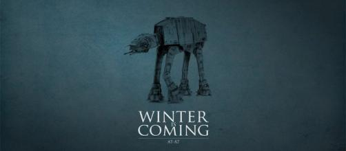 Star Wars / Game of Thrones Mashup Wallpapers - MightyMega - mightymega.com