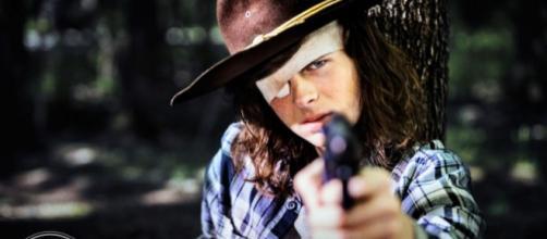 The Walking Dead saison 8 : Le personnage parfait pour remplacer ... - melty.fr