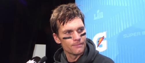 Tom Brady missed out on a sixth Super Bowl ring (Image Credit: NFL/YouTube)