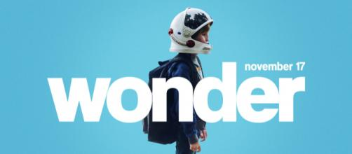 Wonder is the beuty movie today