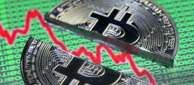 Bitcoin price tracks Google searches for the cryptocurrency as ... - (Image Credit: scmp/Youtube)