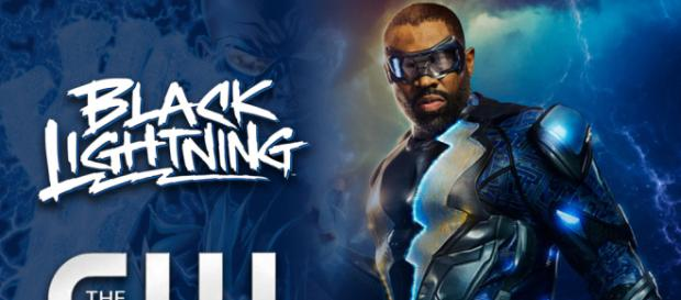 Black Lightning : Origin Trailer - The CW - Nothing But Geek - nothingbutgeek.com