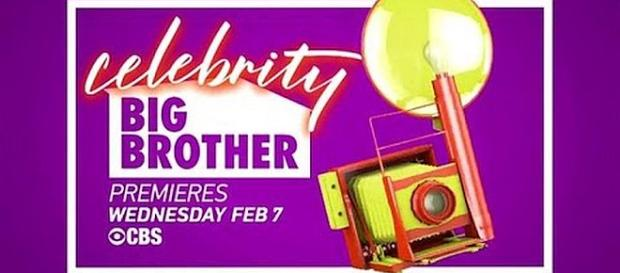 'Celebrity Big Brother' premieres on CBS on February 7 at 8 PM. [Image: Reality TV RHAP-ups / YouTube screenshot]