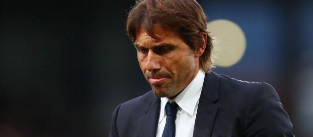 El Chelsea de Antonio Conte se deshace