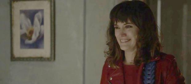 """Em """"O Outro Lado do Paraíso"""", Clara descobre que pode ter uma segunda irmã. (Foto Reprodução)."""