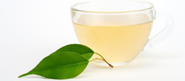 Grüner Tee zum Abnehmen - Gesund Gewicht verlieren - gesund-einfach-abnehmen.de