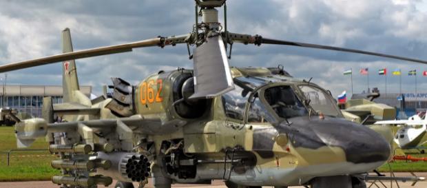 Helicópteros japoneses militares