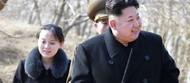 Hermana de líder norcoreano viajará al Sur para los JJOO - San ... - expressnews.com
